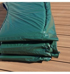 trampoline Safety pad without foam